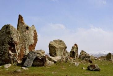 Jermenski Stounhendž: Mesto 3.000 godina starije od piramida u Egiptu