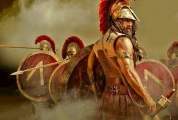 OVO JE SPARTA: 10 nepoznatih činjenica o drevnim grčkim ratnicima