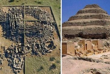 U Kazahstanu otrkivena najstarija piramida na svetu, starija 1.000 godina od egipatskih