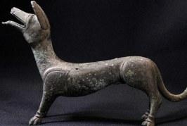 AMATERI OTKRILI VELIKO BLAGO: Detektorima metala našli bronzane ostatke iz rimskog doba